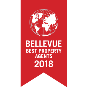 Bellevue Best Property Agents 2018